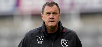 West Ham Academy Manager Westley goes part-time