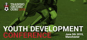 TGG Live: Youth Development Conference on June 5th