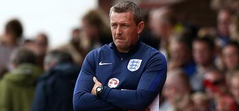 Boothroyd to step down as U21s boss following Euros disappointment