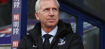 Medical staff 'too protective' - Alan Pardew