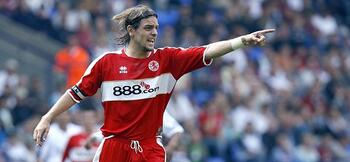 Woodgate given Middlesbrough Under-18s role