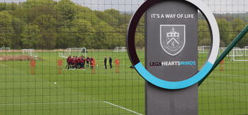 Burnley Academy promoted to Category One