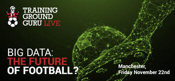 TGG Live: Big Data - The Future of Football?