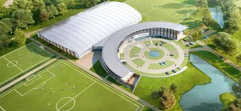 Plans approved for new Bournemouth training complex