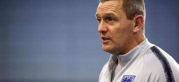 Aidy Boothroyd: Pert is an example for all aspiring coaches