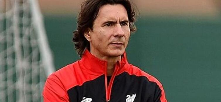 Buvac first started working with Klopp in 2001