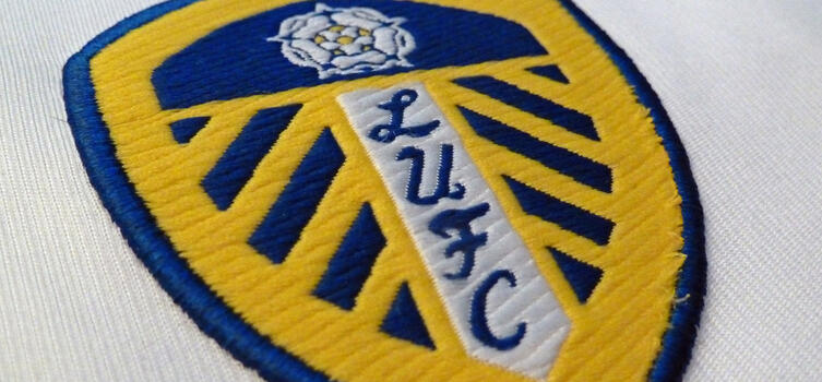 Leeds have hugely bolstered their backroom team since Radrizzani took over