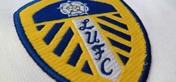 Leeds United first-team staff