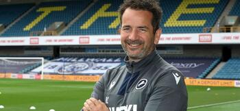 Carolan appointed performance coach at Millwall
