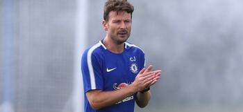 Chelsea fitness coach to become Head of Performance at Derby