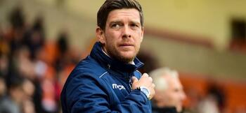 Darrell Clarke: Foreign managers are 'put on a pedestal'