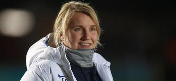 Emma Hayes and the performance imperative for women in football