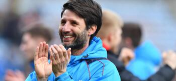 Danny Cowley: Schools don't teach kids about winning