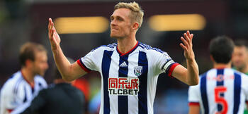 West Brom win 2016/17 injury title