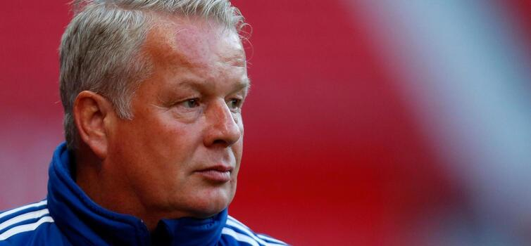 Drummy worked at Chelsea for a decade