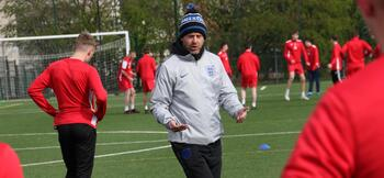 Dickman promoted to Academy Manager in Sunderland restructure