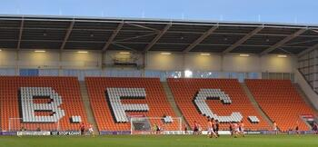UKSCA removes £12k Blackpool job ad