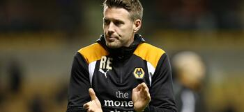 Edwards returns to Wolves as U23 boss
