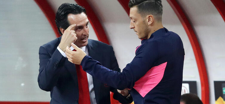 """You have to be careful because that friction can break a relationship,"" admits Emery"