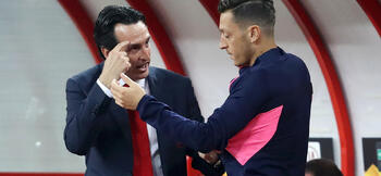 Unai Emery: Why I create friction with my players