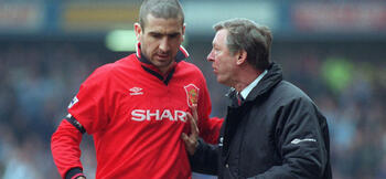 Ferguson, Valdano and how to manage a maverick