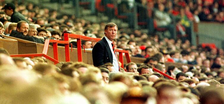 Training Ground Guru How Sir Alex Ferguson Built A Winning Culture At Man Utd