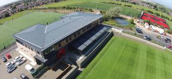 Fleetwood apply for Category Two Academy status