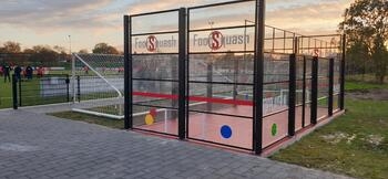 AZ Alkmaar introduce teqball and foot squash to aid implicit learning