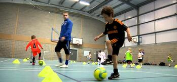 PFA sponsors Futsal Focus Network Business Conference