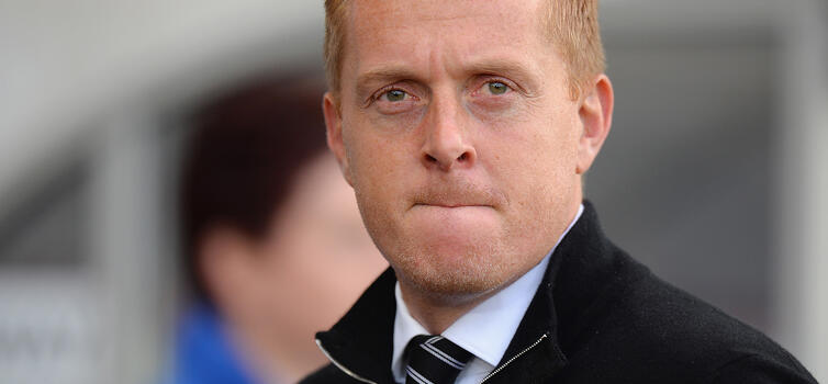Monk was sacked by Middlesbrough last December