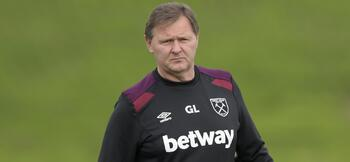 West Ham release Head of Medical Gary Lewin