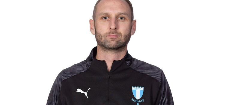 Georgson worked for Malmo for 14 years