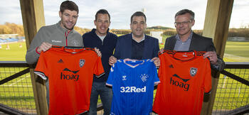 Why Rangers have partnered with Orange County