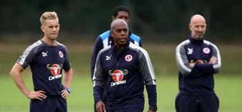Reading appoint legend Gilkes as new Academy Manager
