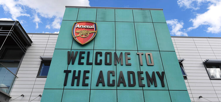 Arsenal have changed Academy Youth Scouting to Talent ID