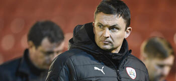 Heckingbottom & Tindall to steer Sheffield United to end of season