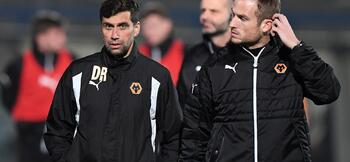 Ryan given permanent job with Wolves U18s