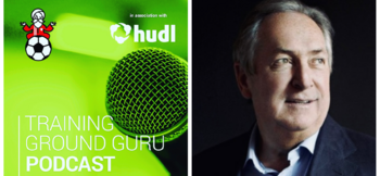 TGG Podcast #12: Gérard Houllier - Taking Liverpool to 21st Century