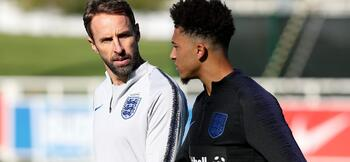 Southgate urges action as England-qualified players hit record low