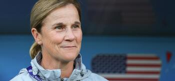 Jill Ellis: Subs are gamechangers, not reserves