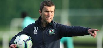 Johnson promoted to new Player Development role by Blackburn