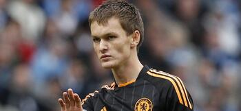 Josh McEachran: Cut adrift in the Chelsea loan group