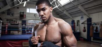 Anthony Joshua: Why alarm clock was bad for my health