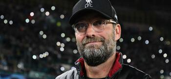 Jurgen Klopp: Five lessons in leadership