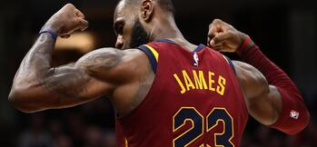 LeBron James and why context is key with data