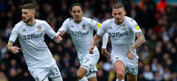 Leeds in a league of their own when it comes to sprint output