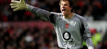 Lehmann returns to Arsenal as first team coach
