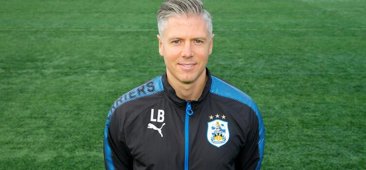 Bromby joined Town in 2014 as Under-18s coach