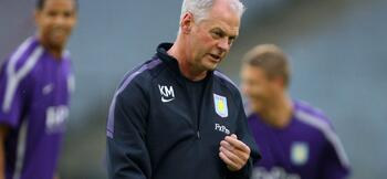 MacDonald exits Villa following bullying allegations