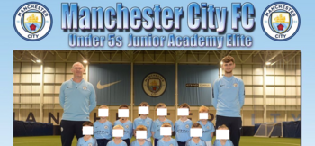 Manchester City Under-5s elite squad branded 'absolute madness'